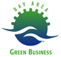 Bay Area Green business logo