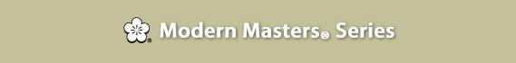 Modern Masters® Series