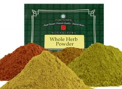 Hong Hua, powder, unsulfured