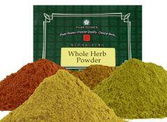 San Leng, powder, unsulfured