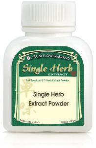 Pi Pa Ye, extract powder