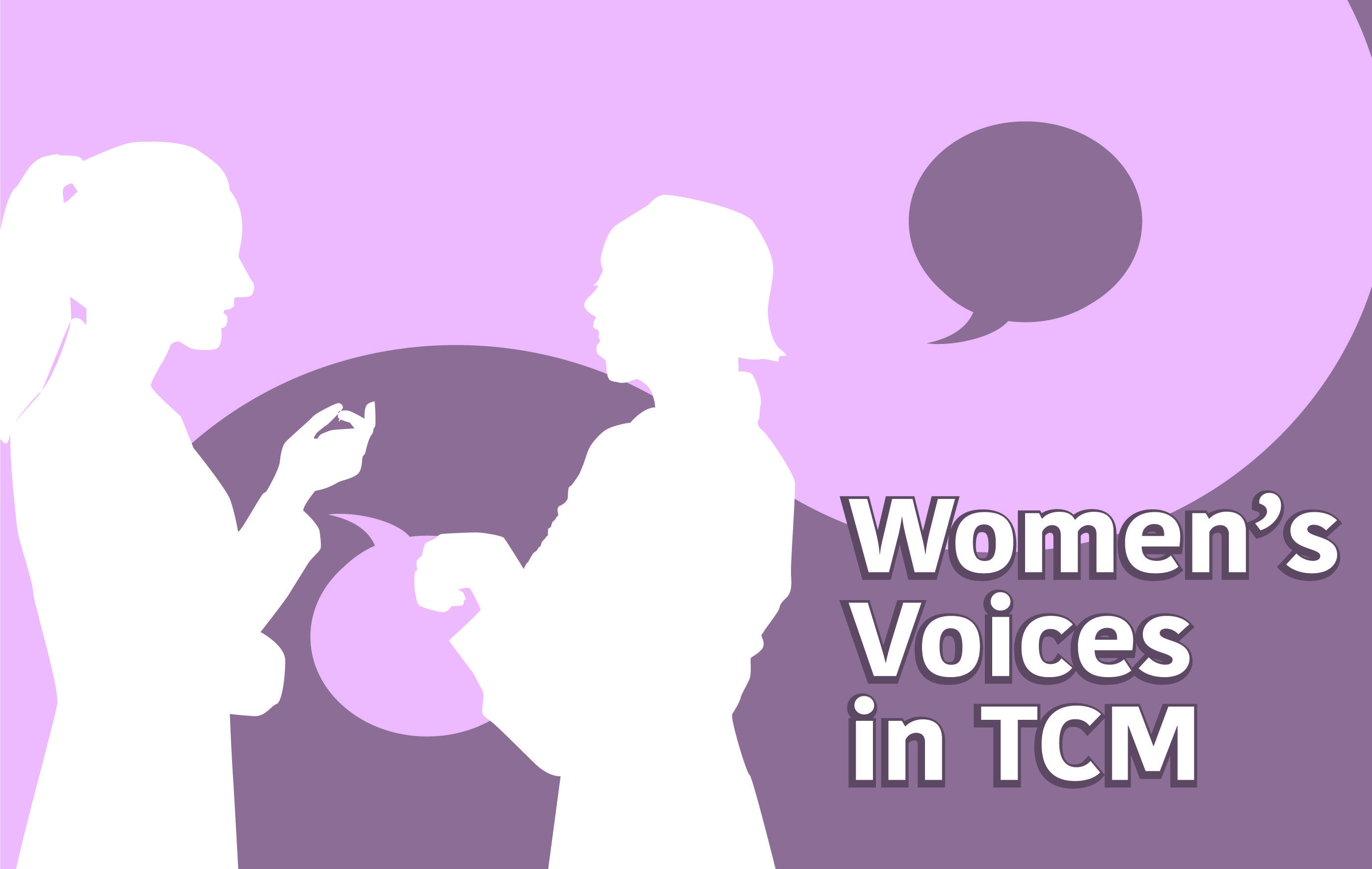 Women's Voices in TCM