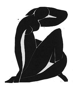 Matisse Woman