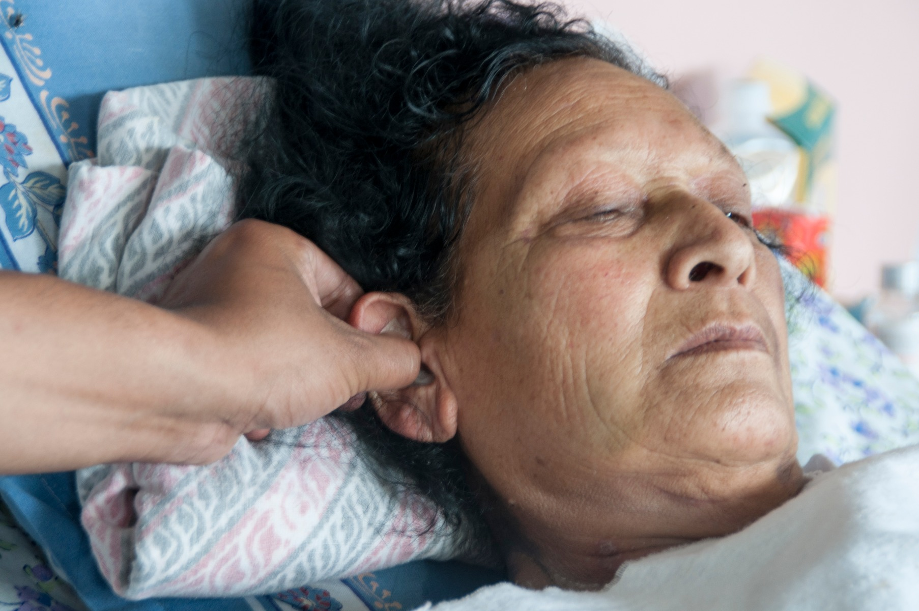 Treating at Kritipur Hospital