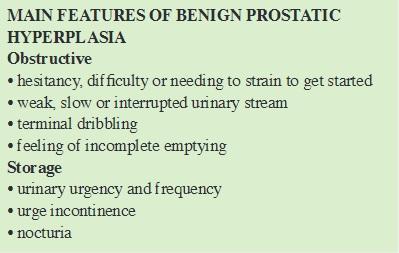 Stagnant prostatitis aki gyógyított