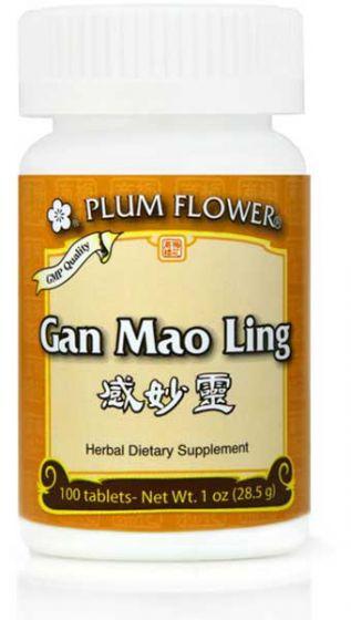Gan Mao Ling