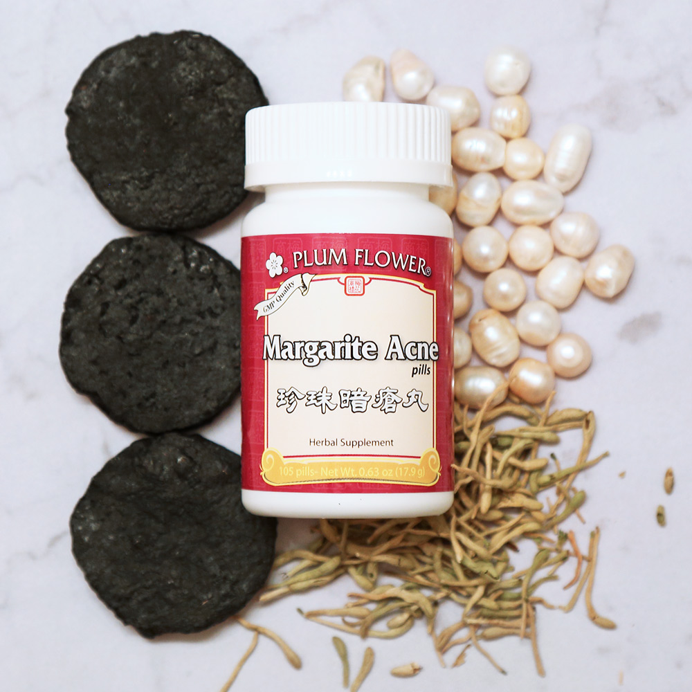 Margarite Acne Pills