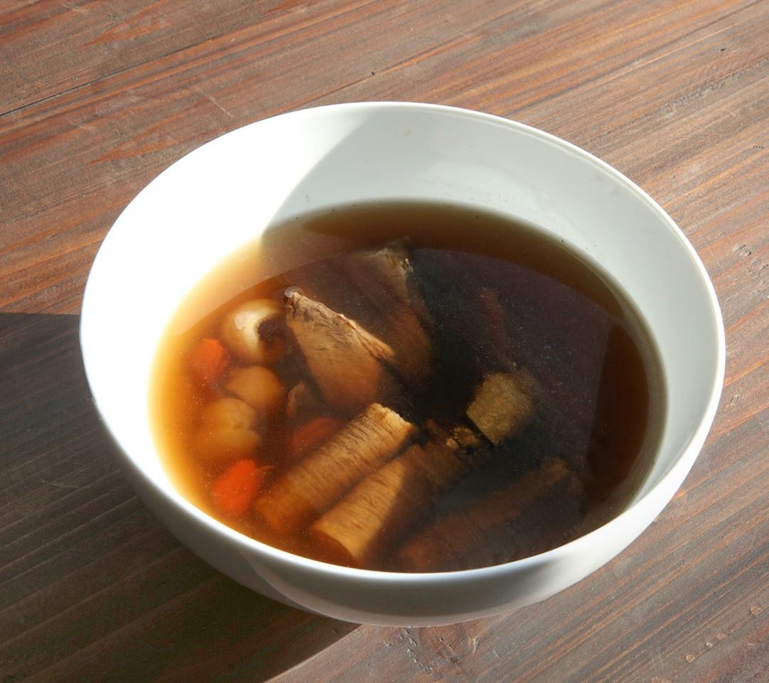 Calm Spirit Soup