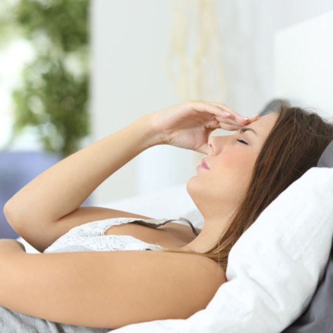 Recovery Formulas for Lingering Pathogens