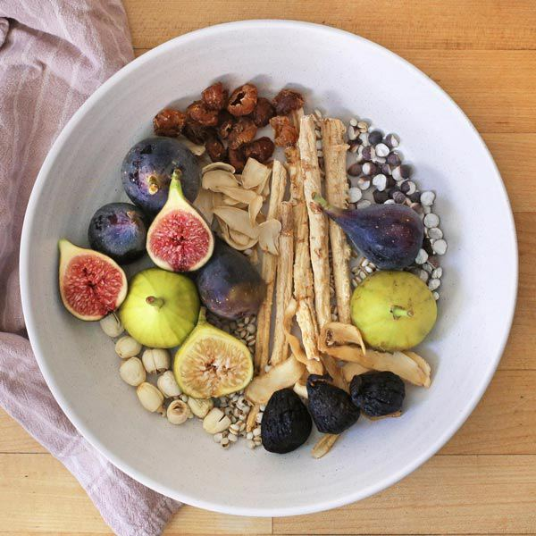 Autumn Equinox Soup Fig Recipe