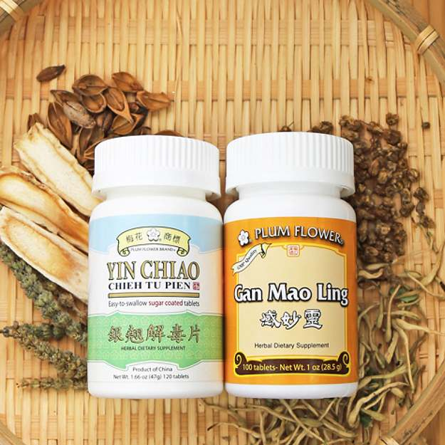 Yin Chiao & Gan Mao Ling