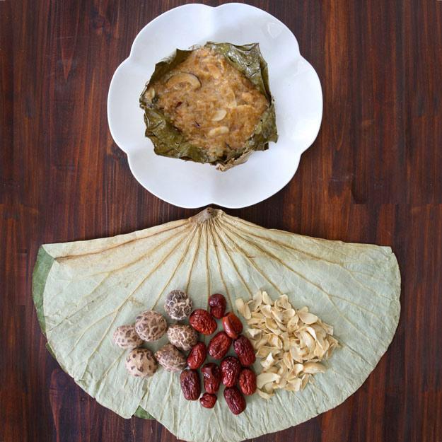 Harmony Rice Recipe