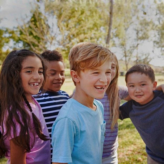 Strengthening Children's Resistance to Illness