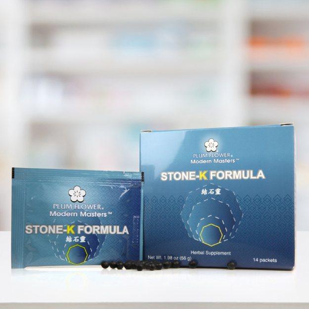 Stone Formula