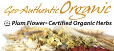Geoauthentic Organic Herbs