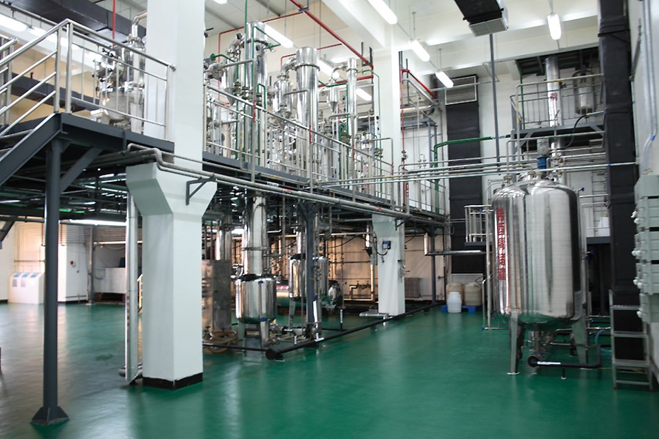 Guangzhou Qioxiong Pharm. Co.