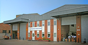 Mayway UK building