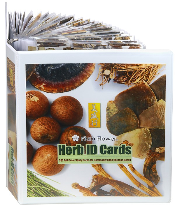 Herb ID Cards