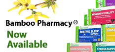 Bamboo Pharmacy