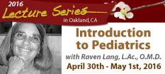 Raven Pediatrics 2016