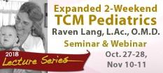 Raven Lang Pediatrics