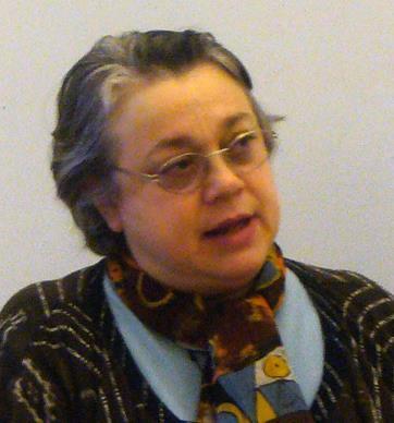 Elisabeth Rochat de la Vallee