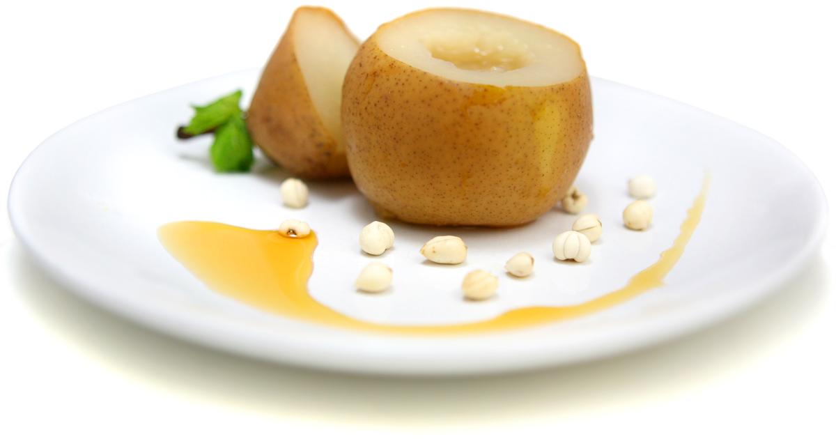 Chuan Bei Mu & Pears Recipe